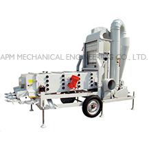 Máquinas de Limpiador de semillas